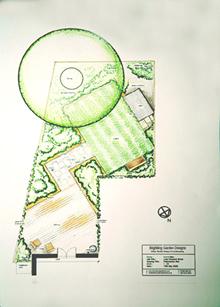 Garden Design Brightling Garden Designs